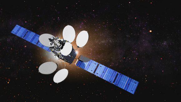 Intelsat 35e (Intelsat).