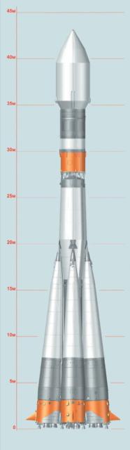 Soyuz-2-1A (A. Shlyadinsky).