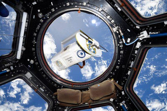 Uno de los satélites Taniusha-YuZGU (Roscosmos).