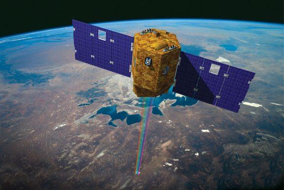 Venµs (Arianespace).