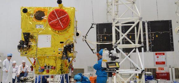 VRSS-2 (Xinhua).