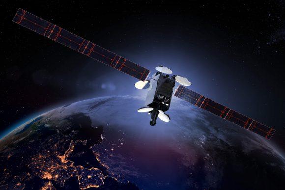 Intelsat 37e (Arianespace).