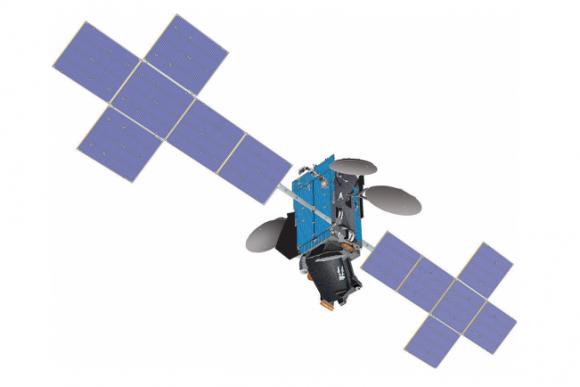 AsiaSat 9 (ILS).
