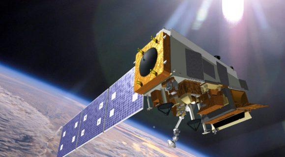 JPSS 1 (NASA).