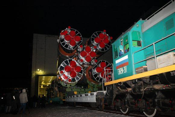 Sojuz MS-07