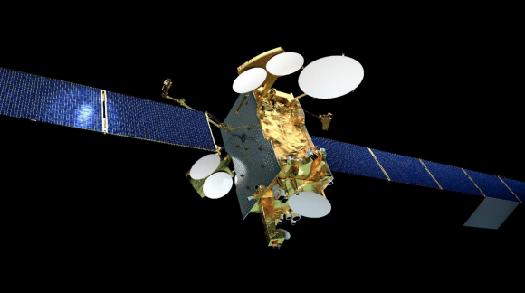 SES-14 (Arianespace).