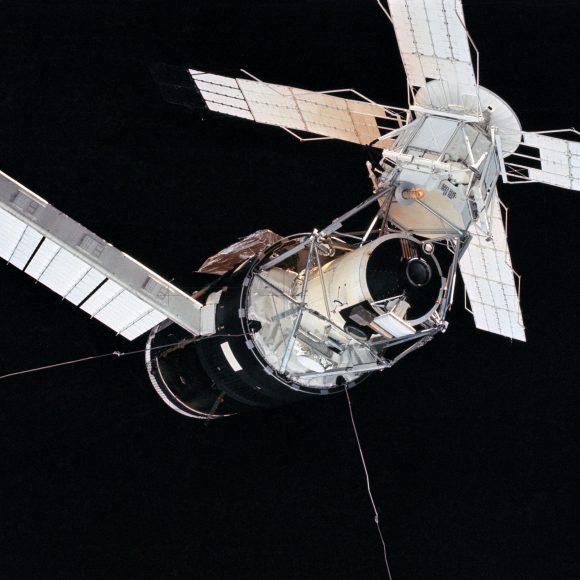La estación espacial Skylab ha sido el objeto más masivo que ha efectuado una reentrada incontrolada (NASA).