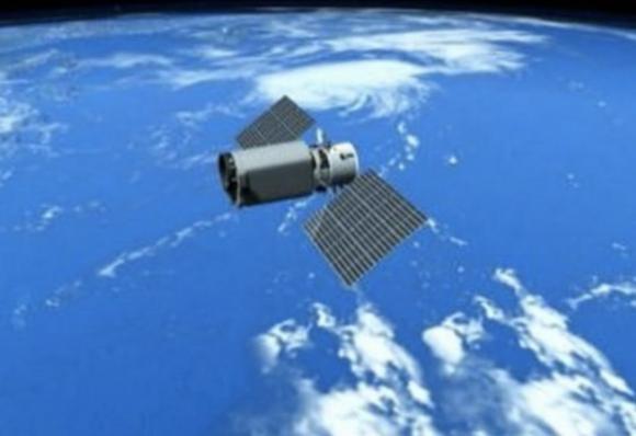 Telescopio espacial Xuntian (CAST).