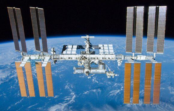 Dos décadas de la ISS