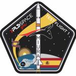 El primer vuelo del cohete español Miura 1 ya tiene parche