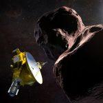 Las claves del sobrevuelo de Ultima Thule por la New Horizons