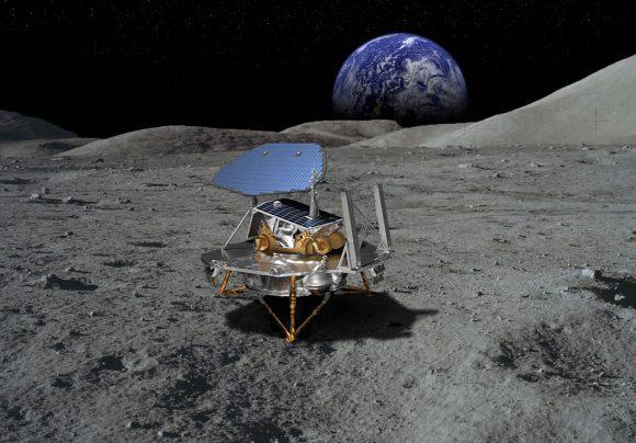 La iniciativa lunar CLPS de la NASA: mucho ruido y pocas nueces