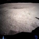 La sonda china Chang'e 4 aterriza en la cara oculta de la Luna