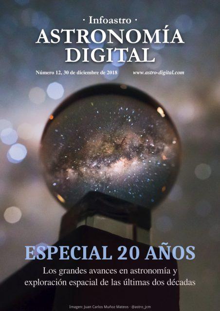 Especial 20 años de Astronomía Digital