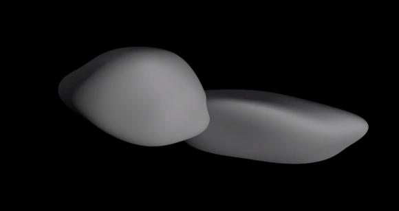 Ultima Thule, un cuerpo del cinturón de Kuiper realmente extraño... y plano