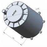 El generador de radioisótopos ruso de la sonda lunar china Chang'e 4