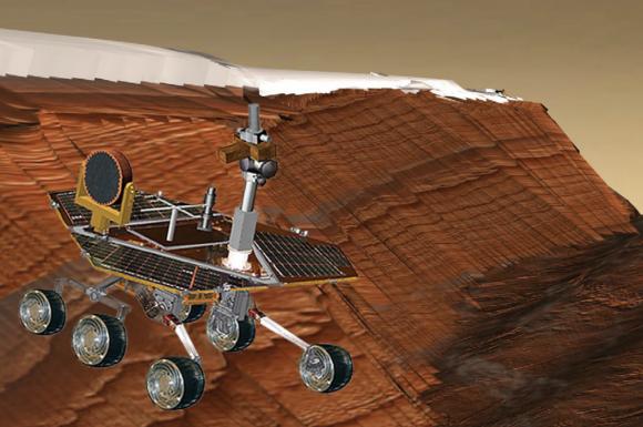 ¿Por qué la NASA nunca reutilizó el diseño de Spirit y Opportunity?