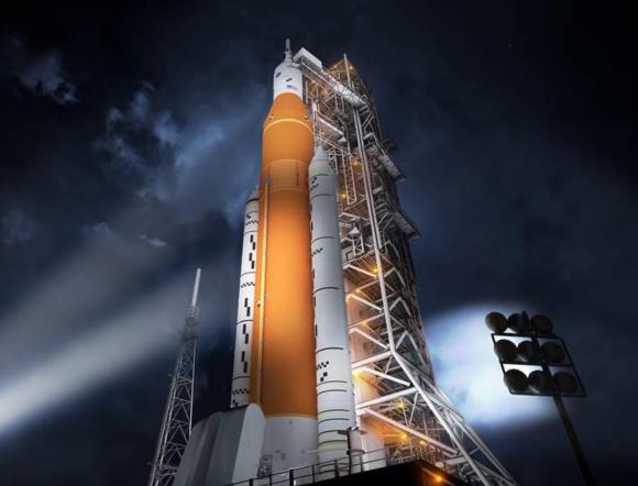 Presupuesto de la NASA para 2020: ¿el principio del fin del SLS?