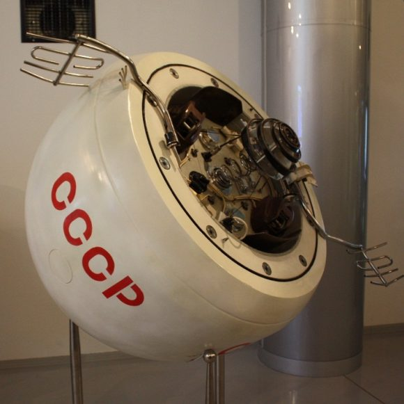 ¿Va a caer a la Tierra una antigua cápsula soviética para el estudio de Venus?