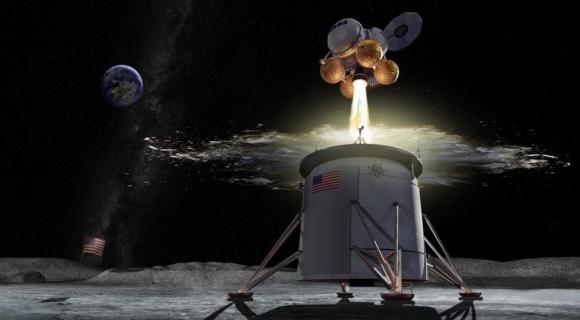 El programa Artemisa de la NASA para pisar la Luna en 2024: ¿humo o realidad?