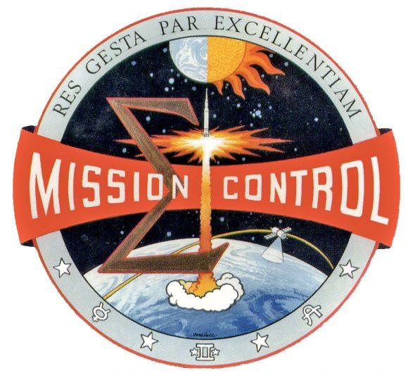 El Control de la Misión (medio siglo del Apolo 11, parte 1)