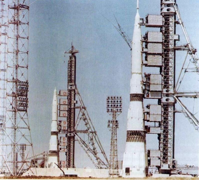 La respuesta soviética al Apolo (medio siglo del Apolo 11 parte 3)