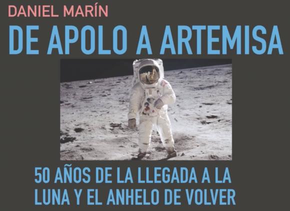 De Apolo a Artemisa: charla en el Museo de la Ciencia y el Cosmos de Tenerife