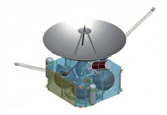 Las sondas chinas para estudiar el espacio interestelar