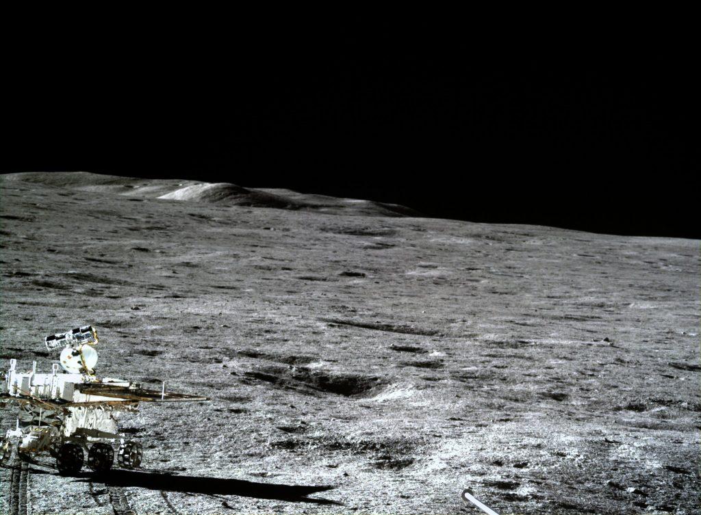 ¿Por qué necesitamos más muestras de la Luna?