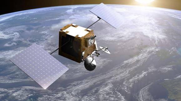 ¿Cuál es la probabilidad de que te caiga encima un satélite de una megaconstelación?