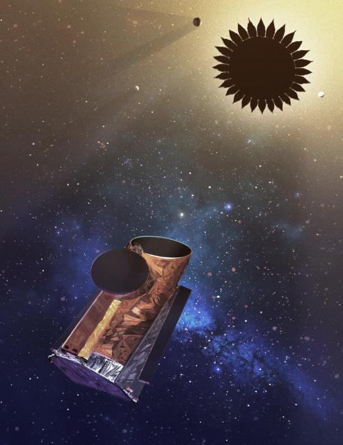 HabEx: un telescopio espacial para descubrir exoplanetas habitados