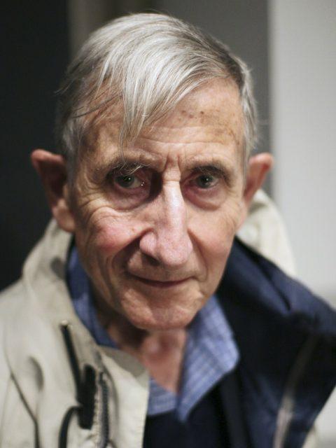 Adiós a Freeman Dyson, el físico que soñaba a lo grande