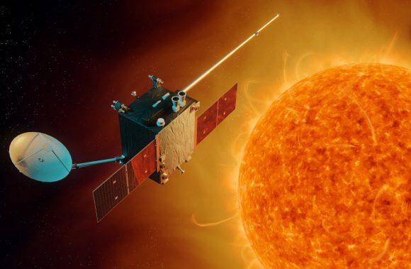 Lagrange: la próxima misión espacial europea para estudiar el Sol