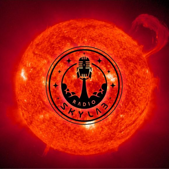 Radio Skylab 85: Asintótica