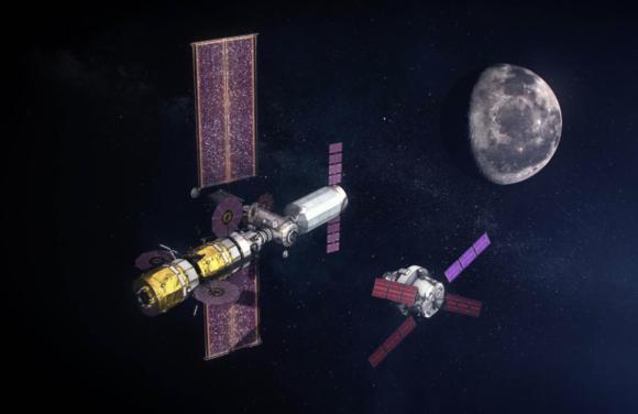 El programa Artemisa de la NASA se despide de la estación Gateway