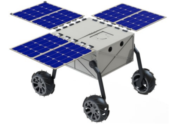 El rover europeo de la misión MMX a Marte: el primer vehículo con ruedas que explorará Fobos