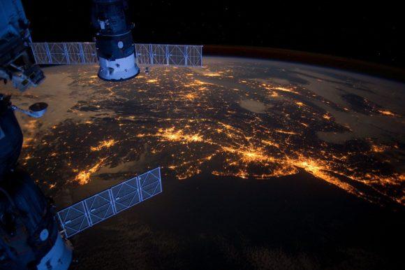 El impacto del coronavirus en el sector espacial