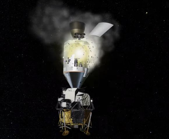Medio siglo del Apolo 13: «Houston, hemos tenido un problema»