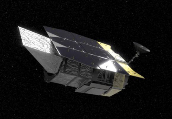 El WFIRST es ahora el telescopio espacial Nancy Grace Roman