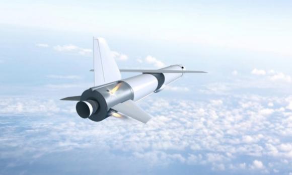 Krylo-SV, el nuevo cohete ruso con alas