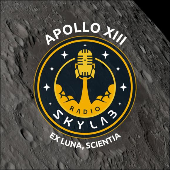 Radio Skylab 87: Perilunio