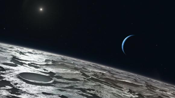 La recta final de Trident, la sonda de bajo coste que podría estudiar Tritón