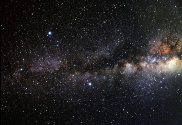 El Efecto Aurora: una posible explicación a la paradoja de Fermi