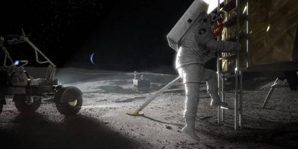 El coste de poner un astronauta en la Luna en 2024 y otras novedades del programa Artemisa de la NASA