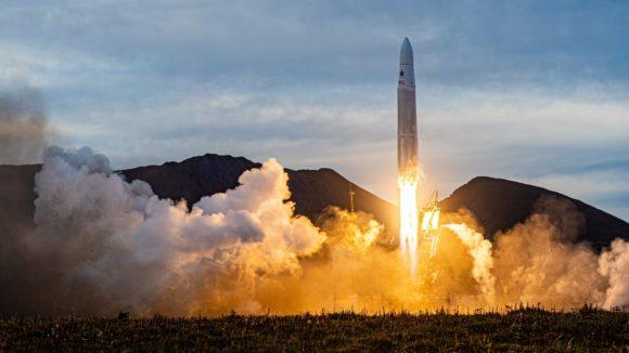 Dos lanzamientos fallidos de microlanzadores en menos de un día (Astra Rocket 3.1 y Kuaizhou 1A)