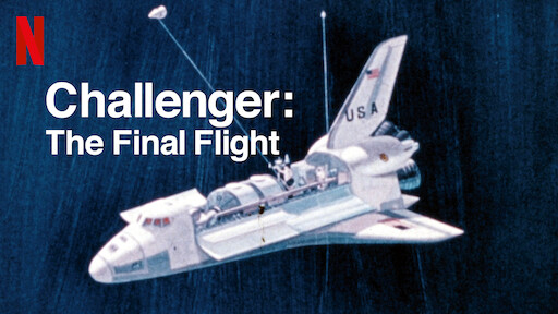Challenger: The Final Flight (documental)