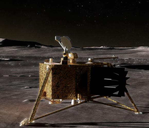Una sonda para analizar la superficie de Mercurio en 2045