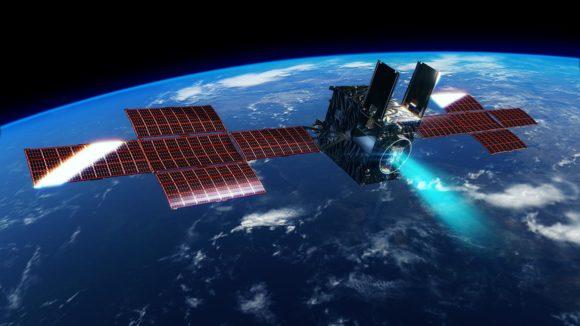 DESTINY+, una sonda japonesa que visitará el asteroide Faetón