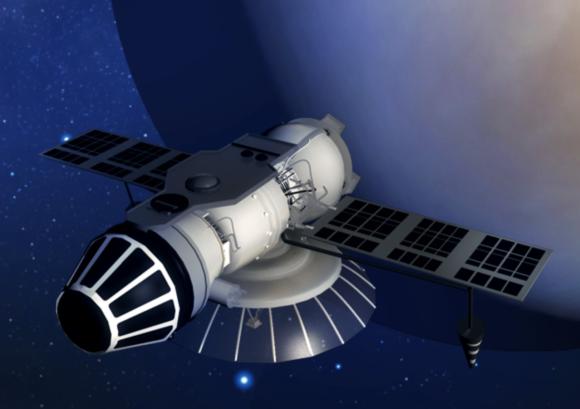 Venera 7: medio siglo del primer aterrizaje con éxito en otro planeta