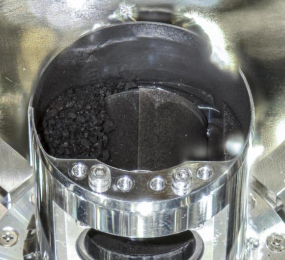 5,4 gramos del asteroide Ryugu en la Tierra: el gran éxito de Hayabusa 2